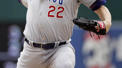 The Cubs sent right-handers Kevin Hart and Jose Ascanio and minor league infielder Josh Harrison to the Pirates for Grabow and lefty Tom Gorzelanny.