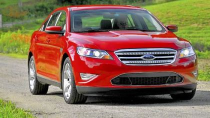 The 2010 Ford Taurus SHO, which is short for Super High Output, is the performance version of Ford Motor Co.&#039;s flagship Taurus sedan.