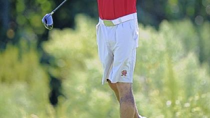 John Popeck, a graduate of Chartiers-Houston High School, is a member of the University of Maryland golf team. He played in the U.S. Open sectional qualifier in Dayton, Ohio.
