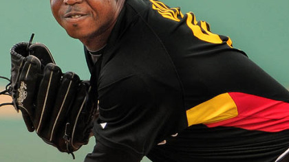 The Pirates reinstated pitcher Donnie Veal from the disabled list yesterday.