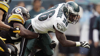 The Eagles are confident Brian Westbrook will be healthy for the start of next season.