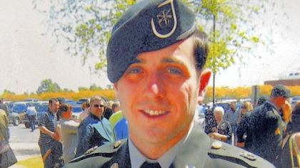 Staff Sgt. Ryan Maseth