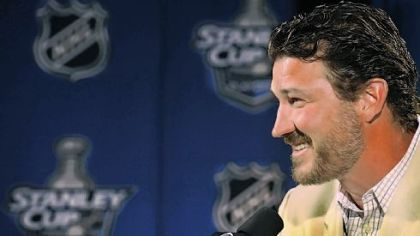 Penguins owner Mario Lemieux.