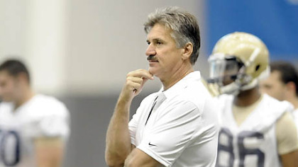 Dave Wannstedt, just as Pitt fans, is watching the quarterbacks intently this preseason.