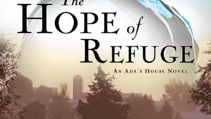 """The Hope of Refuge"" by Cindy Woodsmall"