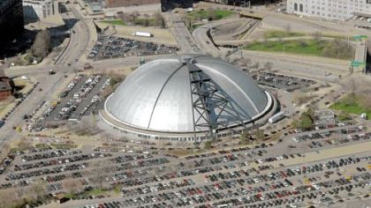 The Penguins will need Mellon Arena for another year after this postseason until the new place is ready for the 2010-11 season.