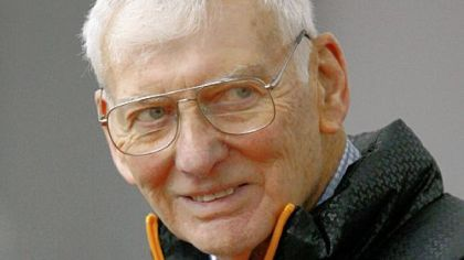Pittsburgh Steelers owner Dan Rooney