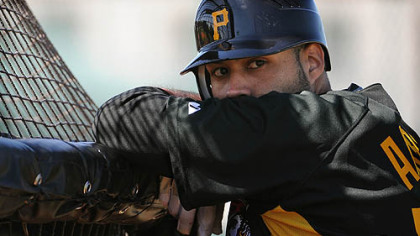 Pirates first-round draft pick Pedro Alvarez has some comparing him to Willie Stargell.