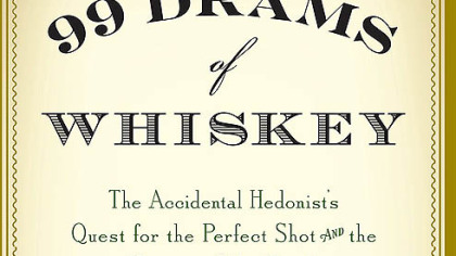 99 Drams of Whiskey, by Kate Hopkins.