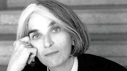 """About Face"" author Donna Leon"