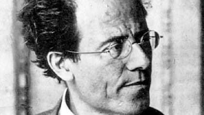 Composer Gustav Mahler's Symphony No. 2, which took him six years to complete, is considered a masterpiece of late German Romanticism.