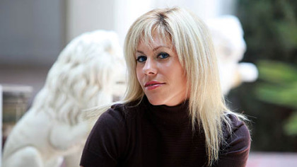 "Rachelle Spector, wife of music impresario Phil Spector == ""They didn't get O.J. Simpson, Robert Blake or Michael Jackson, so the city had to use Phillip as an example."""