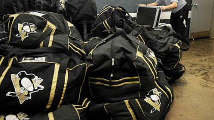 Mellon Arena