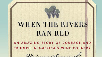When the Rivers Ran Red, by Vivienne Sosnowski.