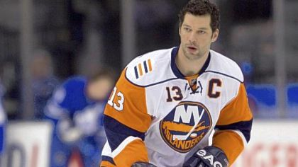 The Penguins picked up Bill Guerin from the Islanders yesterday for a conditional draft pick.