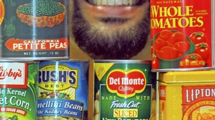 Rich Tavoletti is executive director of the Canned Food Alliance, an advocacy group funded by major metal and food companies.