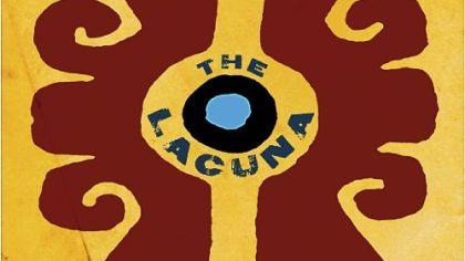 """The Lacuna"" by Barbara Kingsolver"