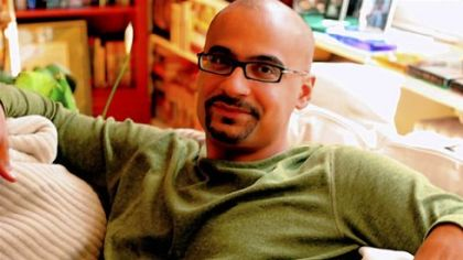 "Junot Diaz, who won a Pulitzer Prize for the novel ""The Brief Wondrous Life of Oscar Wao,"" speaks tonight for the Drue Heinz Lectures."