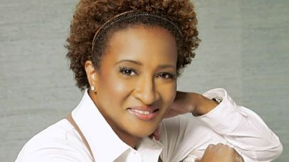 Wanda Sykes' new late-night TV talk show will involve panels of people sharing their views, with a few sketches thrown in.