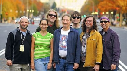 Dark Star Orchestra has even made an impression on the real members of the Grateful Dead.