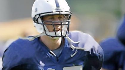 Sean Lee remains day to day, according to coach Joe Paterno.