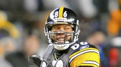 "Steelers wide receiver Hines Ward: ""I'm sick of losing. Losing's not fun. My day does not go right when we don't win. It's hard to wake up and do anything."""