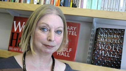 "After Hilary Mantel's ""Wolf Hall"" won the Man Booker Prize, the book shot up best-seller lists in Britain and the United States."
