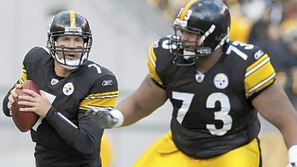 It's possible after tonight's game that the Steelers could have an elite offense with quarterback Ben Roethlisberger throwing for more than 3,000 yards.