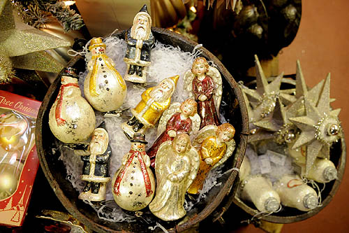 Old Fashioned Christmas Decorations Cool Of OldFashioned Christmas Tree Decorations Pictures