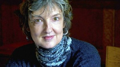 "Barbara Kingsolver -- ""The Lacuna"" is her first novel since ""Prodigal Summer"" almost a decade ago."